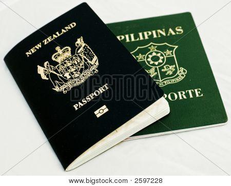 Doble pasaporte