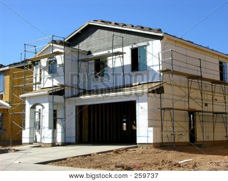 New Home Construction 11