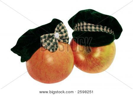 Apples In Hats