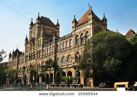 Elphinstone College, Mumbai ,  Maharashtra, India