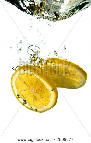 Lemon Splash
