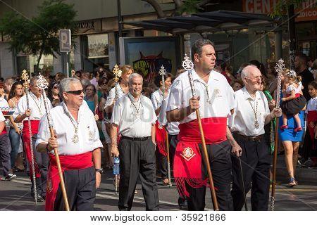 Elder Worshippers