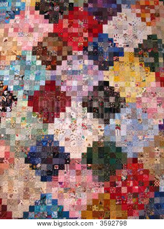 Patches Quilt