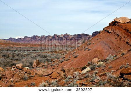 Comb Ridge