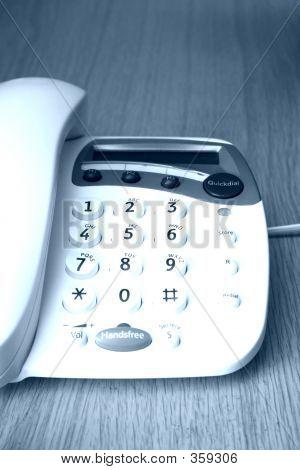Analogue Telephone