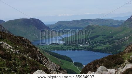 Haystacks Fell