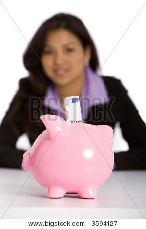 Ahorro empresarial