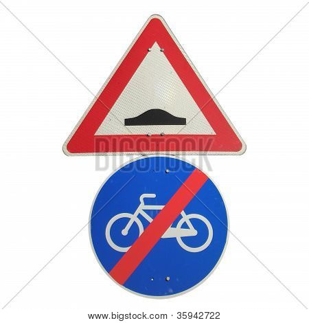 Signs picture