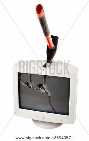 Absturz-monitor