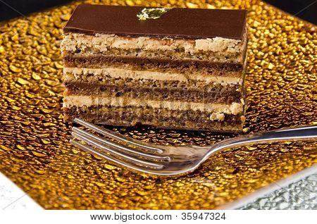 Opern-Torte