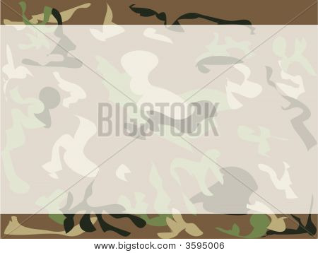 camo desktop wallpaper. Vector Army Camouflage background that can be used on your desktop or for