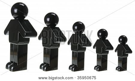 Plastic Figure