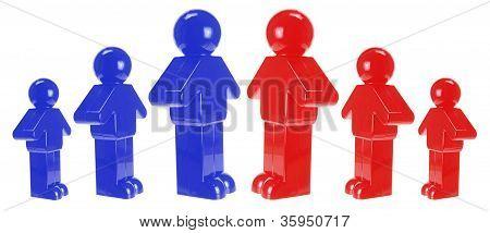 Plastic Figures