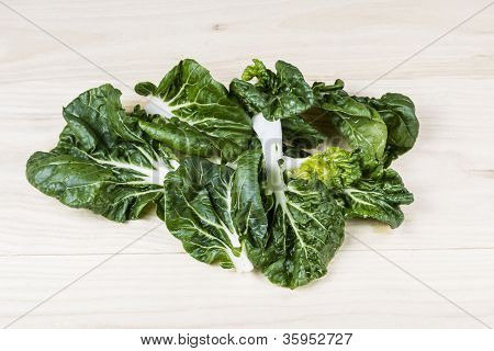 Chinese Choy Vegetable