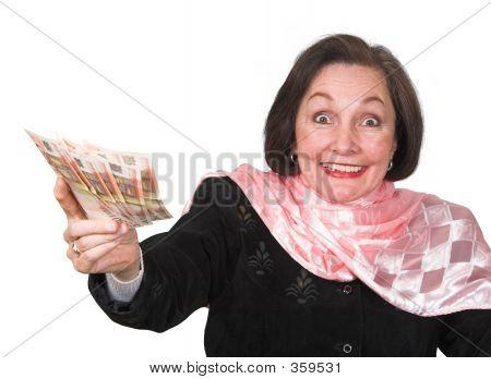 Money Winner