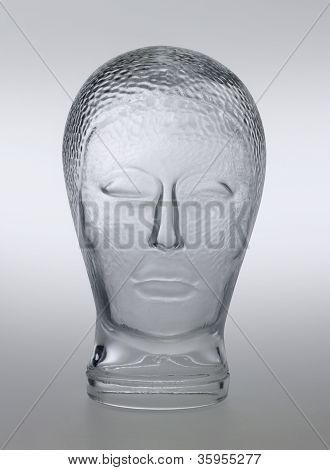 Glass Head Profile