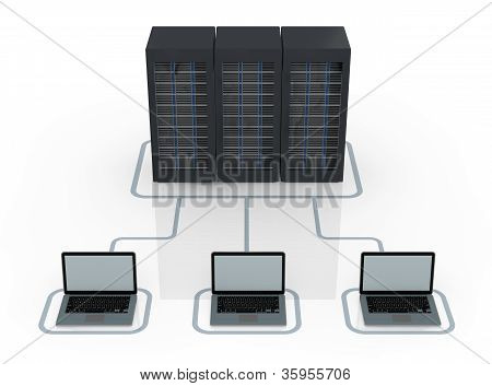 Concept Of Computer Network