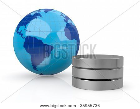 Concept Of Global Computer Network