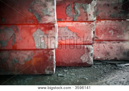 Iron Blocks