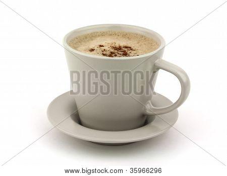 Cappuccino Coffee