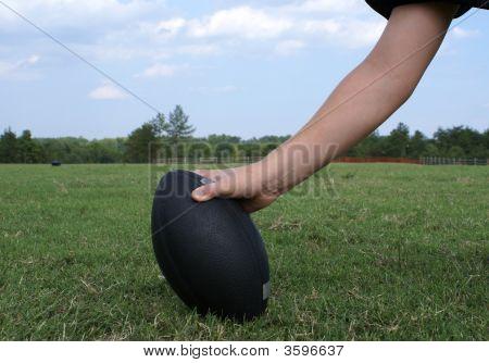American Football Hike