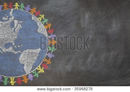 Todas as crianças do mundo