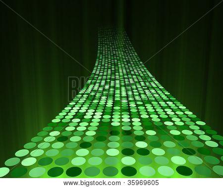 Daten-Autobahn