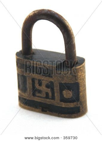Nazi Lock