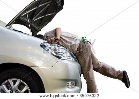 Car Troubleshooting