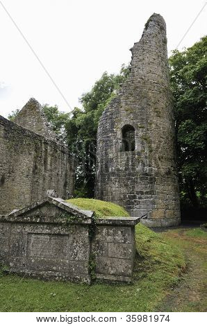 Dysert O'Dea Church & Tower