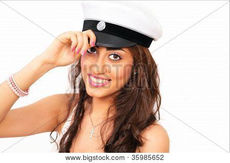 Service Girl