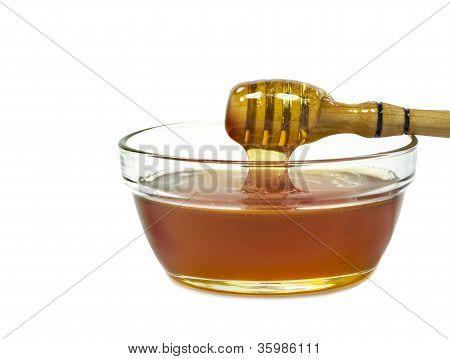 Honey is symbol of Jewish New Year - rosh hashanah