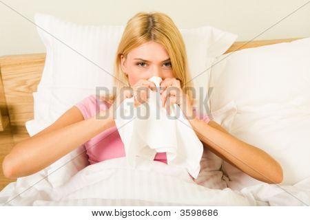 During Illness