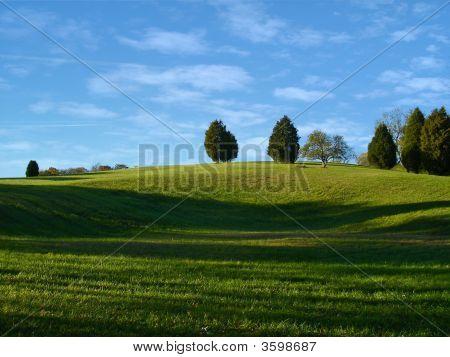Summer Hill Scenic