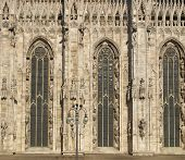 image of domme  - Milan Cathedral  - JPG