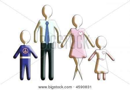 Family 3D