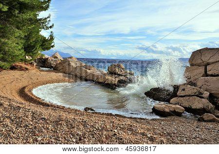 Pisak Beach