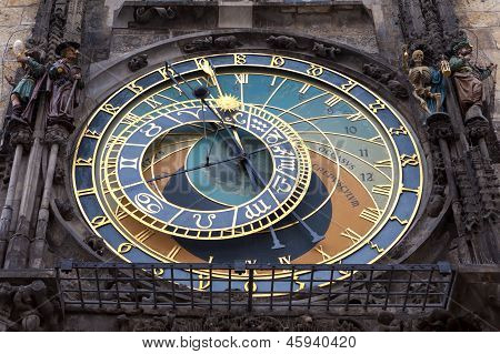 Prague Orloj 2