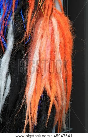 Color Dreads