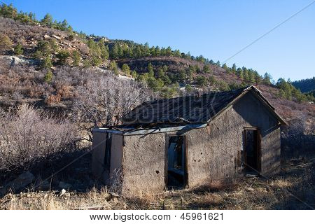 Empty Ruins