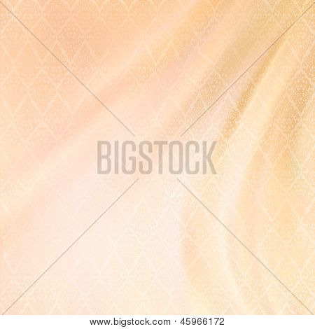 Abstract Vector Wedding Fabric Silk Background