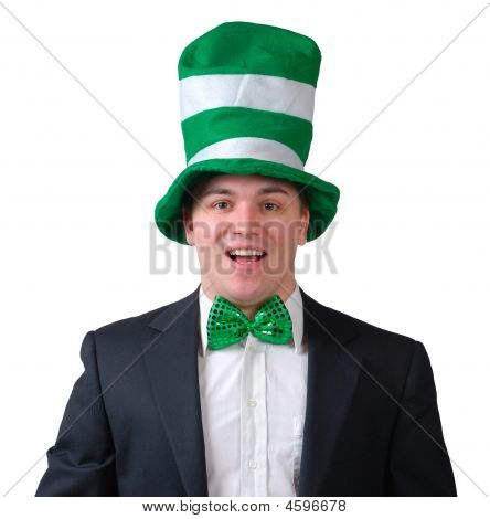 St. Patrick\'s Day Outfit