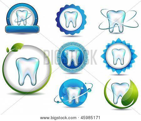 Cuidados de saúde de dentes