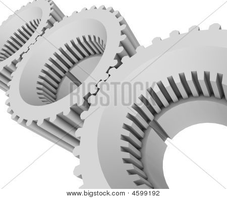 Industrial Gear