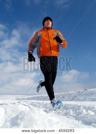 Corredor de la nieve