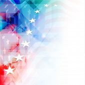 picture of election campaign  - 4th of July - JPG