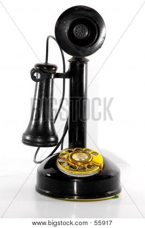Vintage Telefon 2