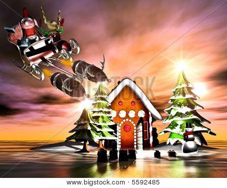 Crazy Elf Weihnachtsgeschenke