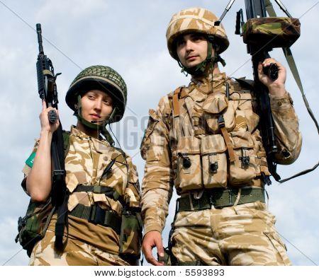 Royal Commandos