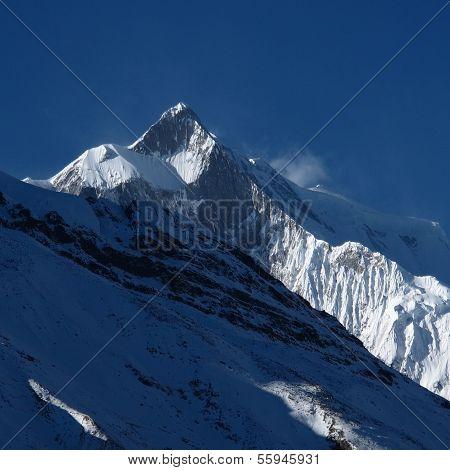 Khangsar Kang 7485m